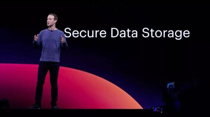 Lộ bảng lương của 29.000 nhân viên Facebook - Hình 1