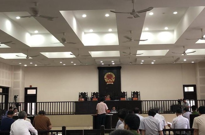 Nhiều cán bộ tòa án Đà Nẵng nghỉ việc vì áp lực - Hình 1