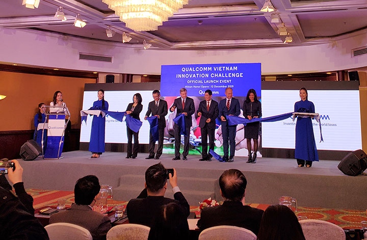 Qualcomm mở cuộc thi thử thách sáng tạo, kiếm 100.000 USD cho các doanh nghiệp Việt Nam - Hình 1