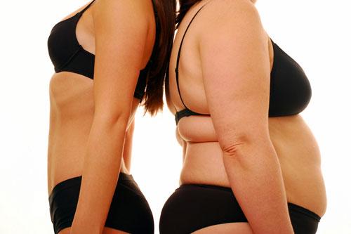 Sự thật phũ phàng bạn nên biết trước khi giảm cân - Hình 1
