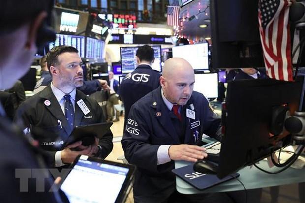 Thị trường phản ứng trái chiều trước thỏa thuận thương mại Mỹ-Trung - Hình 1