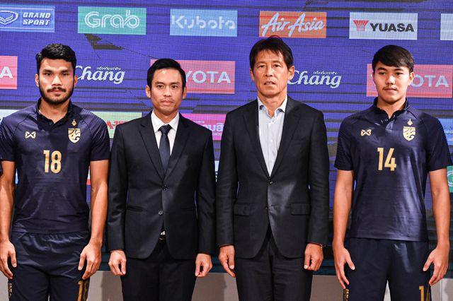 U23 Thái Lan chốt ngày tập trung, quyết lấy vé dự Olympic 2020 - Hình 1