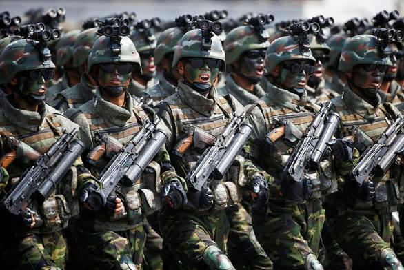 Các thế lực nên kiềm chế kích động Triều Tiên nếu muốn hòa bình - Hình 1