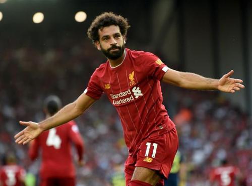 Chấm điểm Liverpool - Watford: Ngả mũ trước Salah - Hình 1