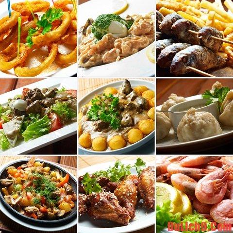 5 món ăn ngon ở Sài Gòn nên ăn khi du lịch - Hình 1