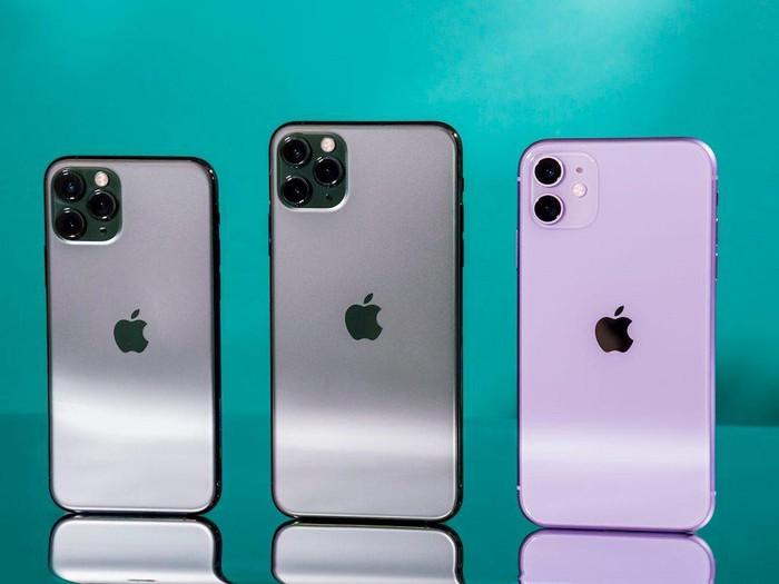 Giá smartphone đang quá cao khiến người dùng lười nâng cấp điện thoại - Hình 1