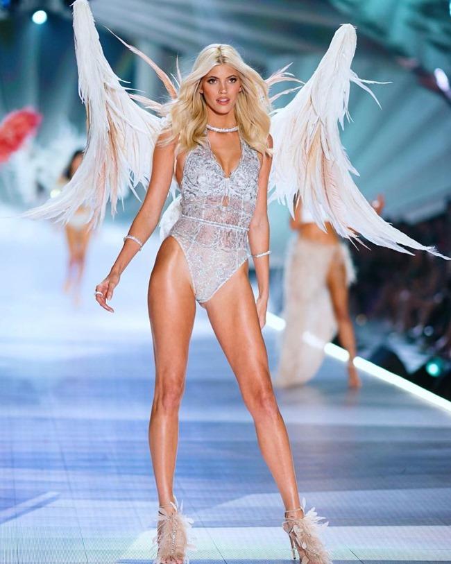 Loạt thiên thần Victorias Secret lấy chồng tỷ phú tột đỉnh giàu sang - Hình 1
