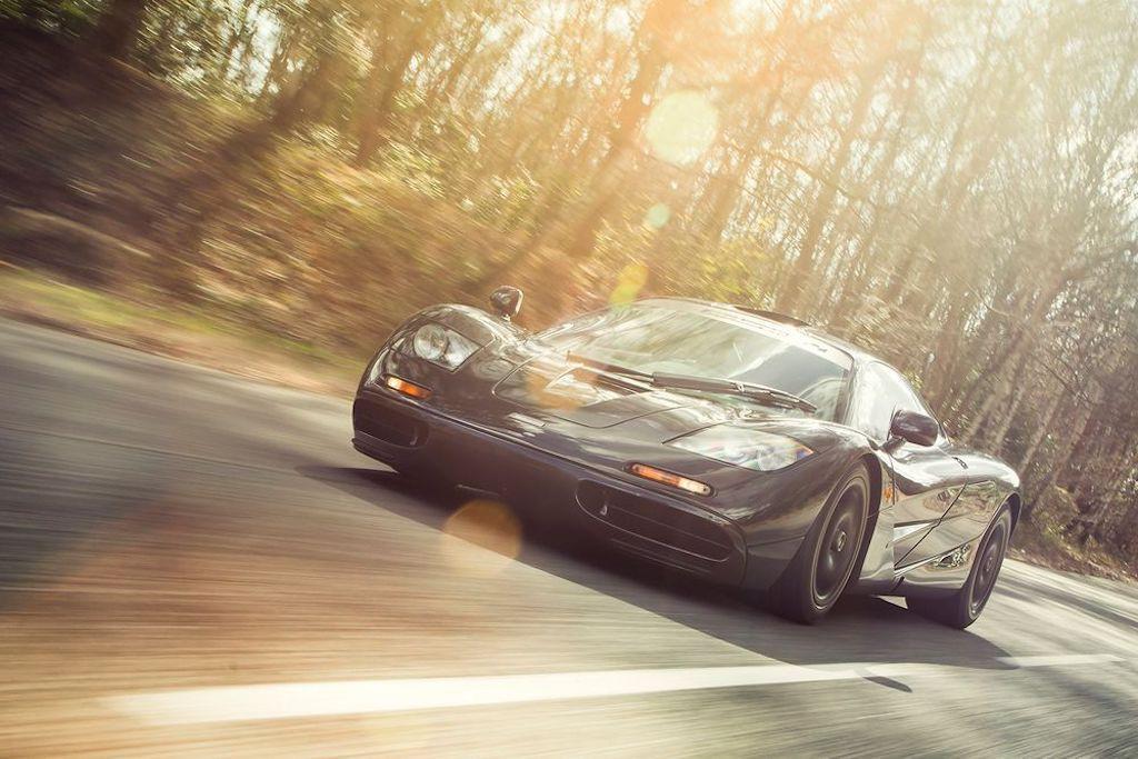 Siêu xe hậu duệ của McLaren F1 huyền thoại sẽ có thiết kế khí động học xịn nhất Thế giới - Hình 1