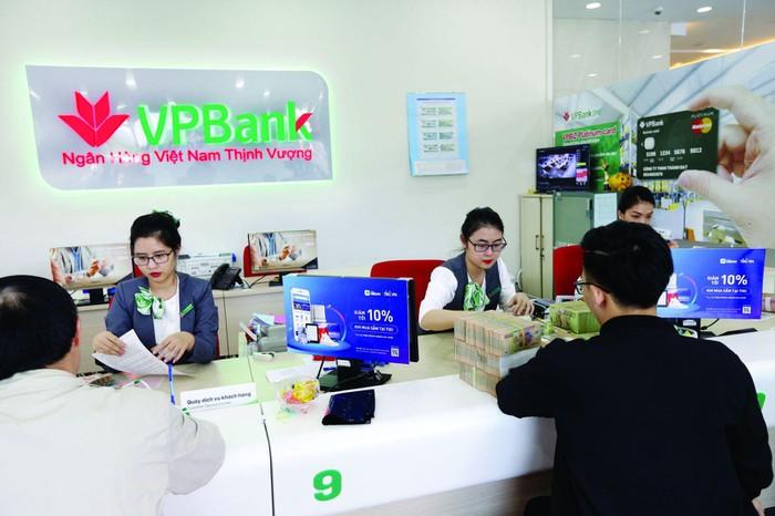 Tránh mất tiền oan khi giao dịch ngân hàng online - Hình 1