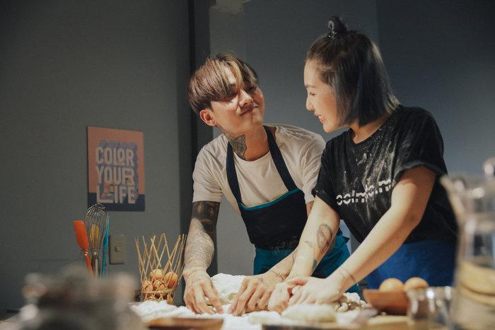 Hát về bánh mì, MV mới của Đạt G và Du Uyên #1 trending sau 3 ngày ra mắt - Hình 1