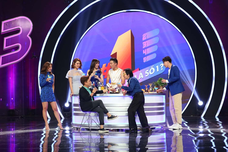 Nam Thư bắt tay S.T đòi Hari Won chia bộ sưu tập nước hoa của Trấn Thành - Hình 1