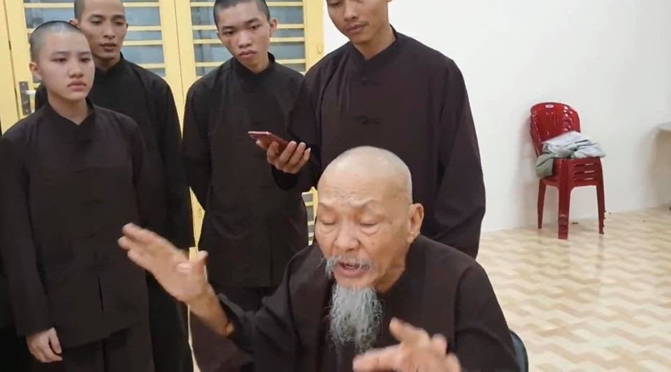 Nguyễn Sin tố trụ trì Tịnh thất Bồng Lai có 7 vợ, lập cơ sở từ thiện ma bắt trẻ em phải lao động - Hình 4