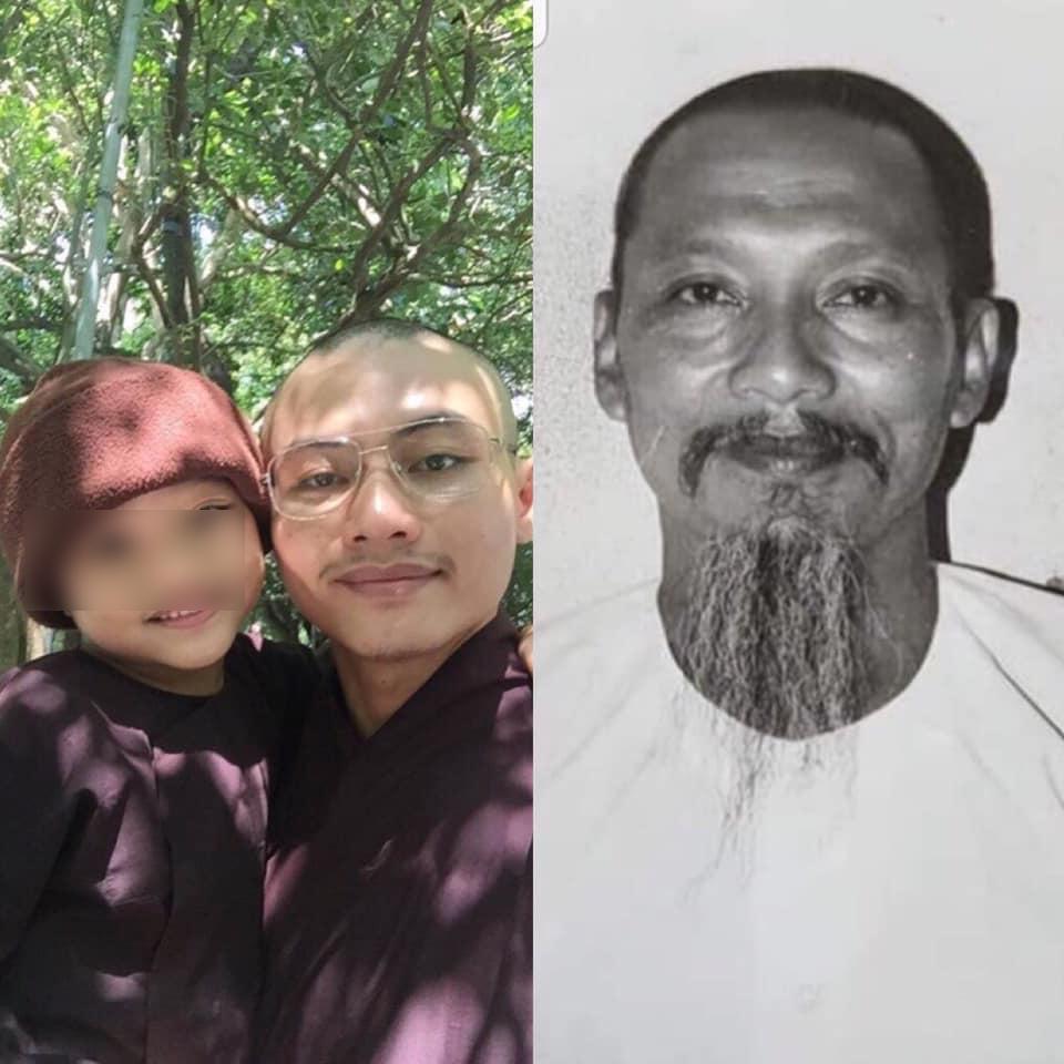 Nguyễn Sin tố trụ trì Tịnh thất Bồng Lai có 7 vợ, lập cơ sở từ thiện ma bắt trẻ em phải lao động - Hình 7