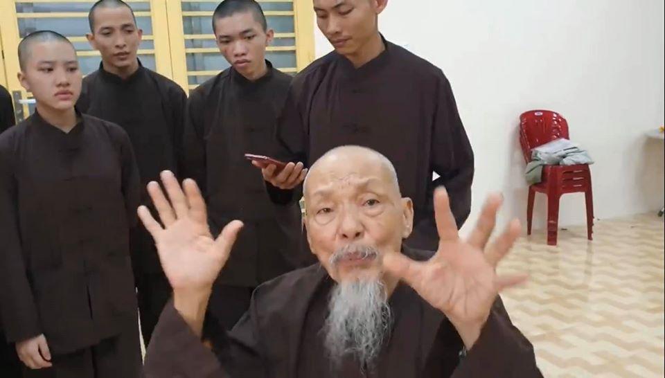 Nguyễn Sin tố trụ trì Tịnh thất Bồng Lai có 7 vợ, lập cơ sở từ thiện ma bắt trẻ em phải lao động - Hình 5