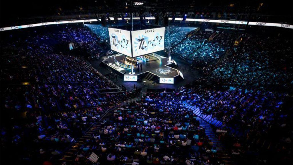 Giải đấu LCS lọt top 3 sự kiện thể thao được quan tâm nhất của giới trẻ Mỹ trong năm 2019 - Hình 1