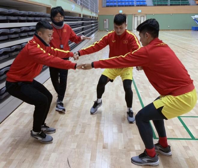 Tình hình chấn thương của các cầu thủ U23 Việt Nam ra sao? - Hình 1