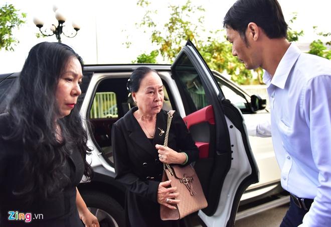 Bà Lê Hoàng Diệp Thảo lại đề nghị giám định tâm thần ông Vũ - Hình 2