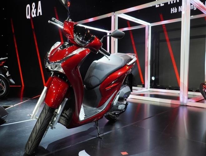 Bảng giá Honda SH tháng 12/2019, SH 2020 vừa về đại lý đã chênh cao - Hình 1