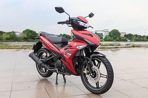 Giá xe máy Yamaha mới nhất tháng 12/2019: Nhiều mẫu xe bán dưới giá - Hình 2