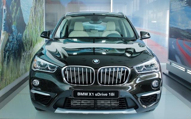Giá xe ô tô BMW mới nhất tháng 12/2019: Ưu đãi tới 300 triệu đồng - Hình 2