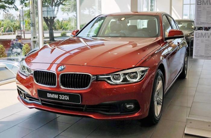 Giá xe ô tô BMW mới nhất tháng 12/2019: Ưu đãi tới 300 triệu đồng - Hình 1