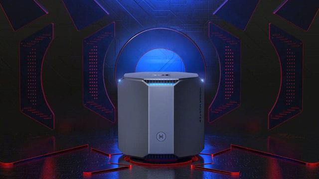 Honor ra mắt router Wi-Fi dành cho game thủ: Kiểu dáng hầm hồ, có LED RGB, giá 1.5 triệu đồng - Hình 2