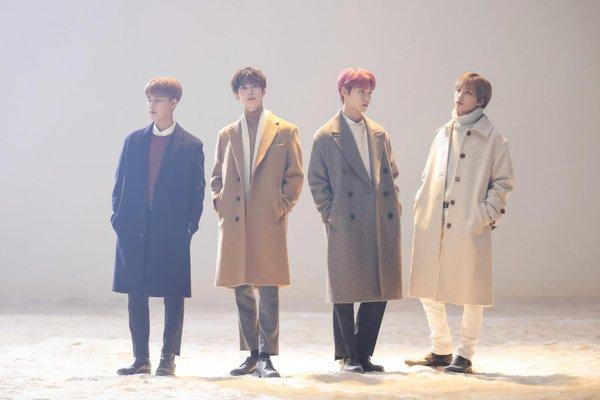 NCT U bổ sung một thành viên mới: Mới mà cũ, cũ mà mới - Hình 1