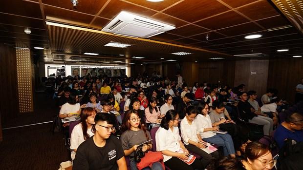 Ngày hình ảnh kỹ thuật số và khát vọng dẫn đầu của Đại học Hoa Sen - Hình 2