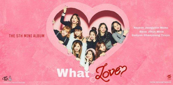Nhờ What Is Love?, thành tích lượt view của Twice tiếp tục được nâng lên con số mới - Hình 1