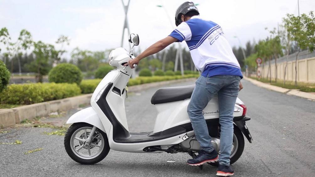 Những thói quen giúp xe máy chạy êm và luôn bền đẹp - Hình 2
