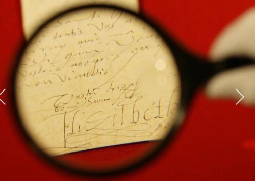 Nữ hoàng Elizabeth I được phát hiện là dịch giả tác phẩm của Tacitus sang tiếng Anh - Hình 1