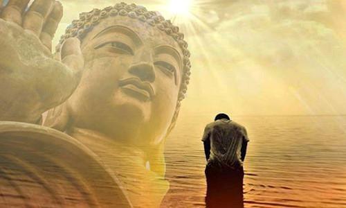 Phật dạy: Khi bị dày vò trong đau khổ, hãy thuộc lòng 3 bài học sau để hạnh phúc - Hình 2