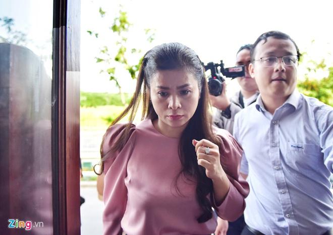Tòa bác yêu cầu thay đổi chủ tọa của bà Lê Hoàng Diệp Thảo - Hình 2