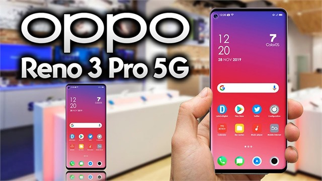 Phó chủ tịch OPPO tiết lộ thêm thông tin về Reno 3 Pro 5G - Hình 2