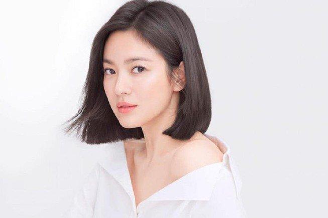 Song Hye Kyo cùng nhiều người nổi tiếng bị rò rỉ thông tin địa chỉ nhà, số điện thoại, số hộ chiếu - Hình 1