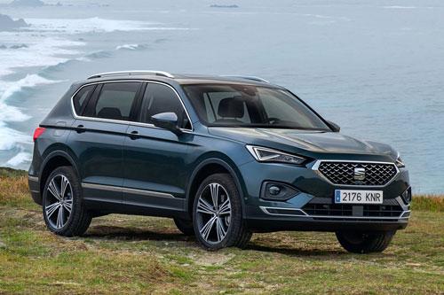Top 10 ôtô 7 chỗ tốt nhất năm 2019: Hyundai Santa Fe góp mặt, Toyota vắng bóng - Hình 1