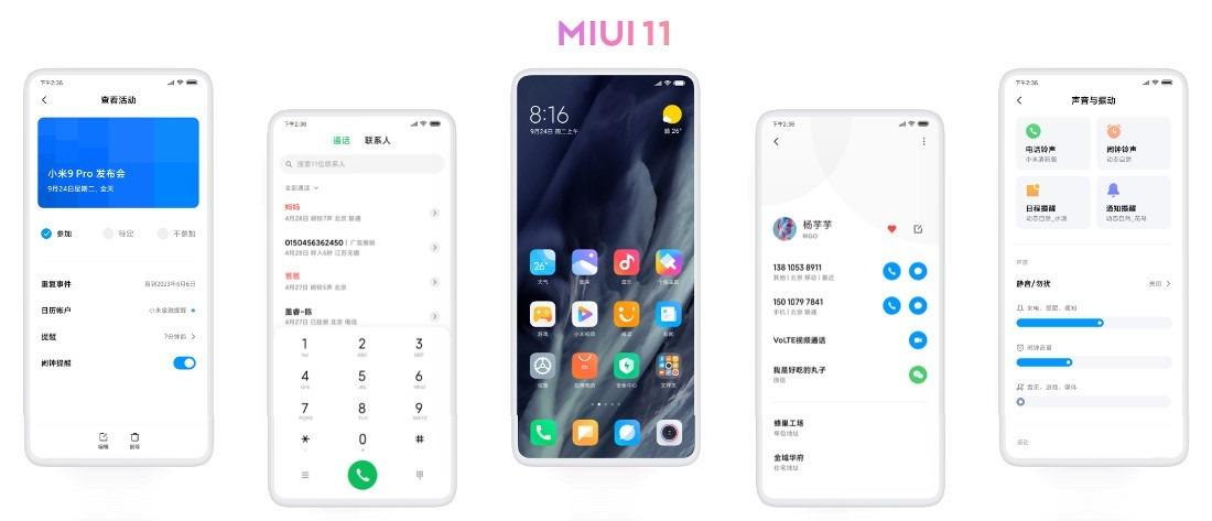 Xiaomi muốn cập nhật thêm nhiều tính năng camera trên MIUI 11 - Hình 1