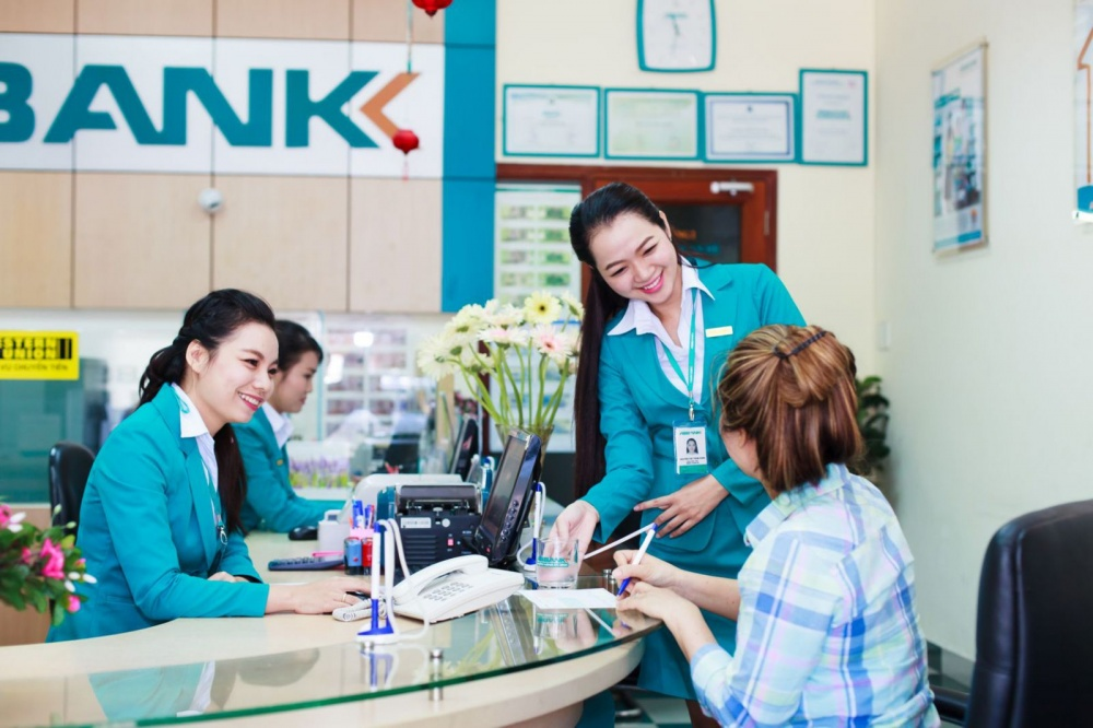 ABBank ước đạt 1.220 tỷ đồng lợi nhuận trước thuế - Hình 1