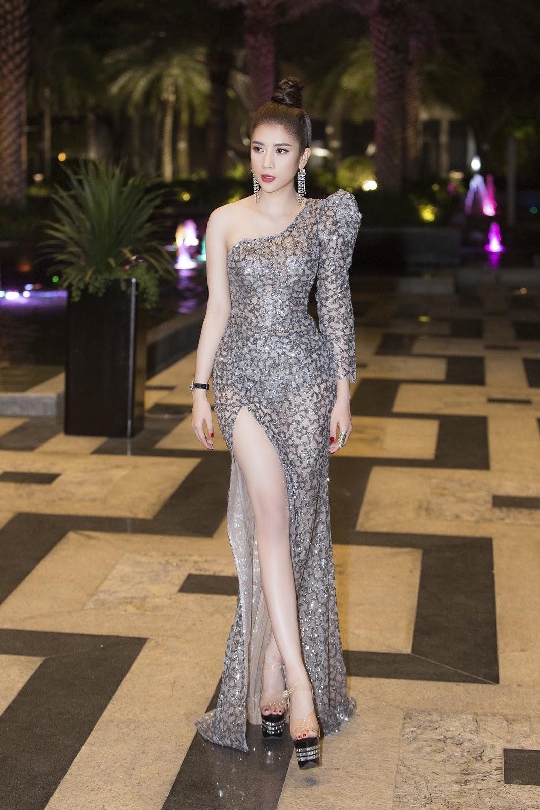 Hoa hậu Dương Yến Nhung: Tôi không phải fan cuồng của hàng hiệu - Hình 5
