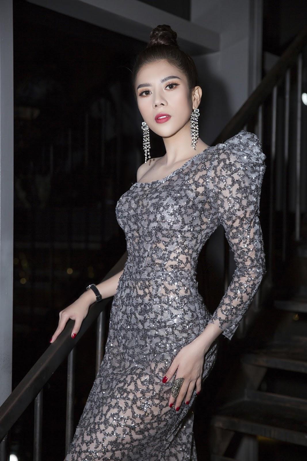 Hoa hậu Dương Yến Nhung: Tôi không phải fan cuồng của hàng hiệu - Hình 4