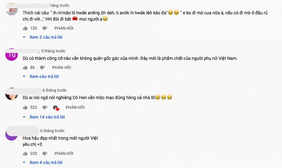 HHen Niê phấn khích nhận nút bạc Youtube khi chỉ mới đăng 19 video - Hình 3