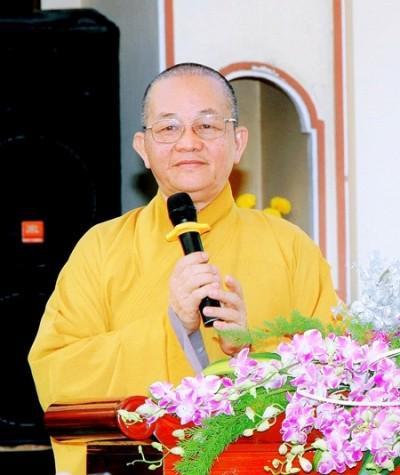 Nguyễn Sin hả hê khi cơ quan chức năng điều tra vụ Tịnh Thất Bồng Lai - tiết lộ thêm 2 tội danh mới - Hình 1
