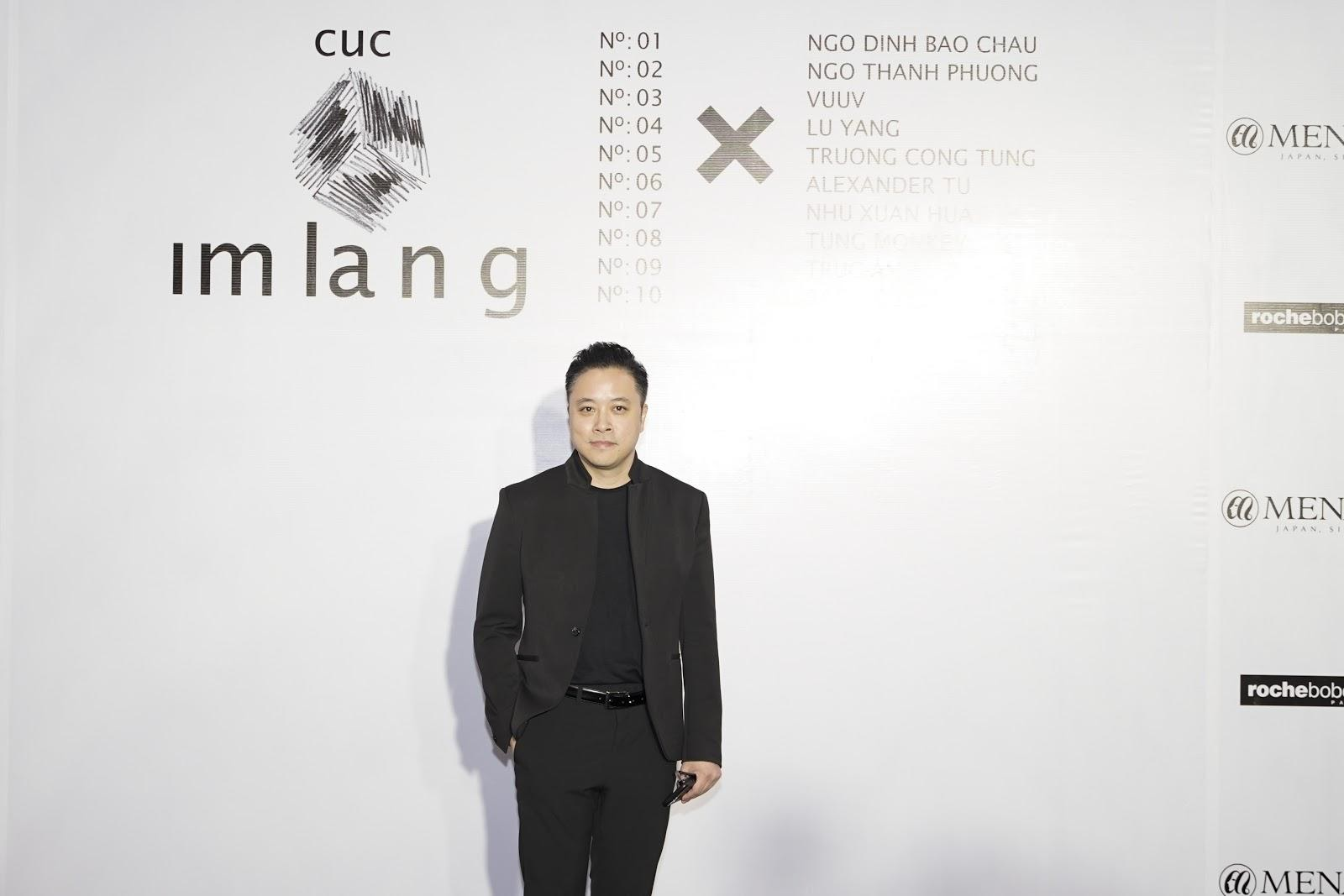 Dàn mỹ nhân Vbiz đọ dáng tại sự kiện Triển lãm Thời trang Nguyễn Công Trí - Hình 20