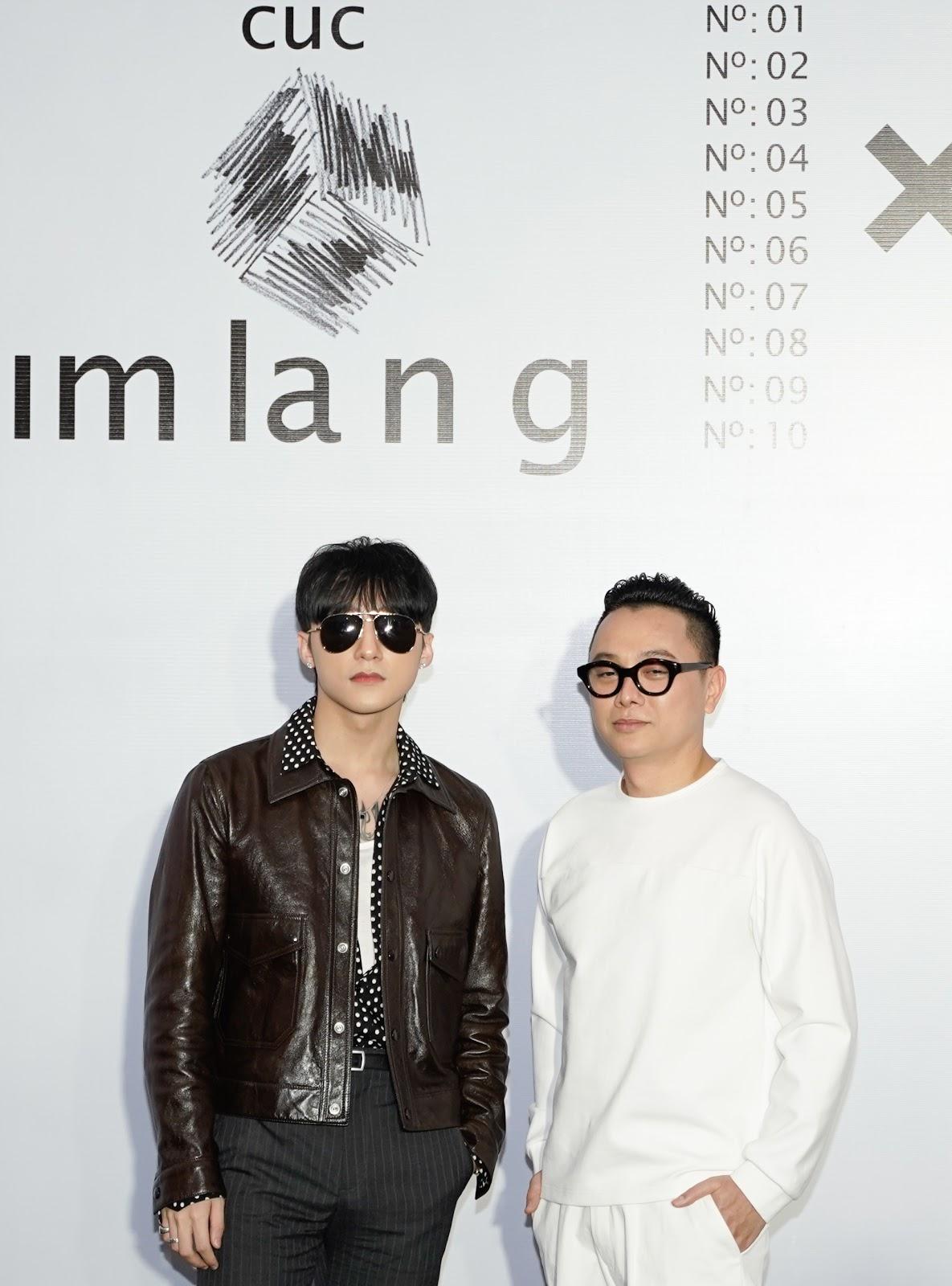 Sơn Tùng chiếm trọn spotlight tại sự kiện Triển lãm thời trang Nguyễn Công Trí và Nghệ thuật Đương đại 'Cục Im Lặng' - Hình 1