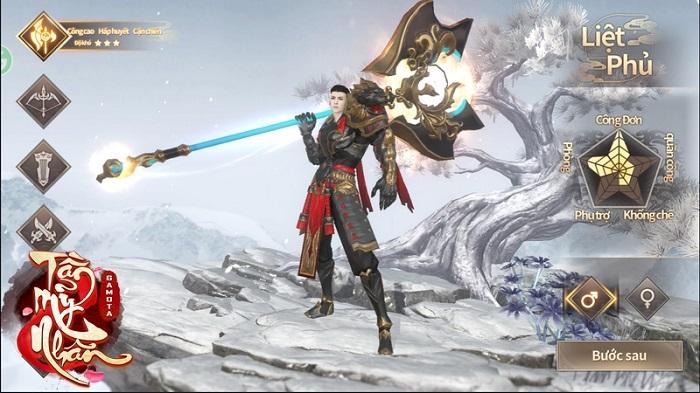 9 game mobile đầu tiên đã xác nhận phát hành tại Việt Nam tháng 12/2019 - Hình 1