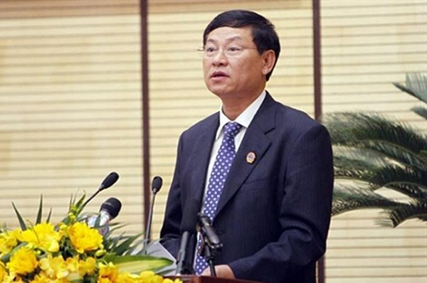 Bao giờ xét xử vụ AVG, cựu Chủ tịch Đà Nẵng liên quan Vũ nhôm? - Hình 1
