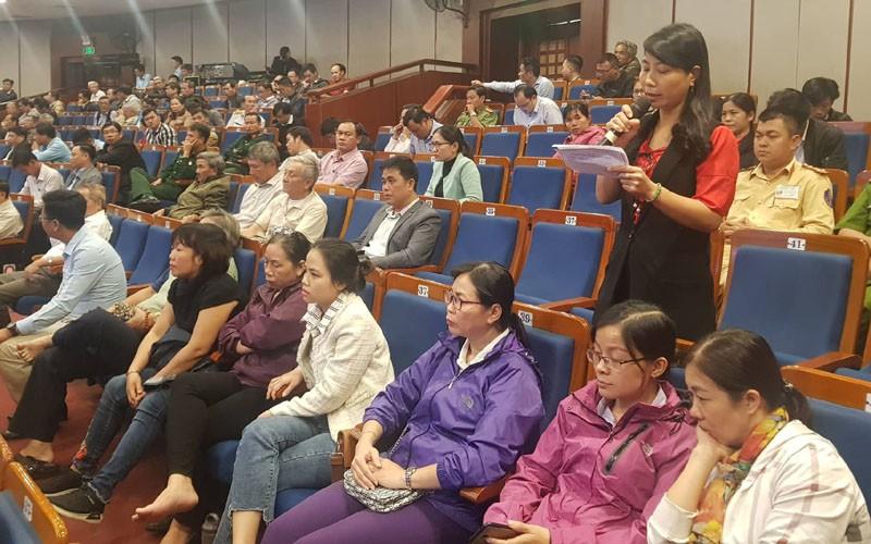 Bí thư Đà Nẵng: Công tác phòng, chống tham nhũng vẫn tiếp tục nóng - Hình 1