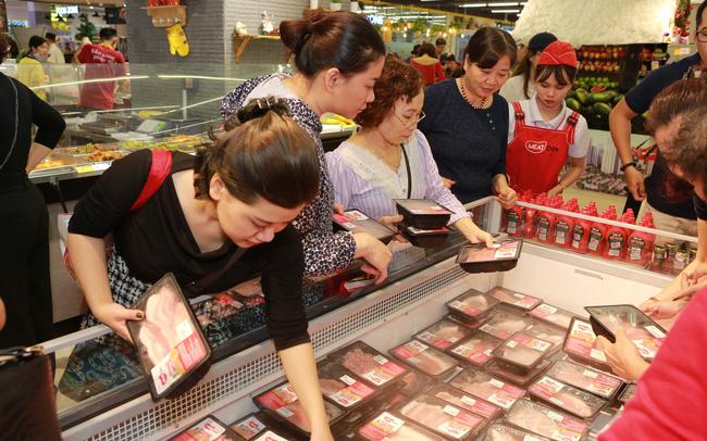 CEO MEATLife: Ngành thịt Việt có giá trị lên đến 10 tỷ USD và chưa có người dẫn đầu, đây là cơ hội lớn cho Masan chiếm lĩnh thị phần - Hình 1