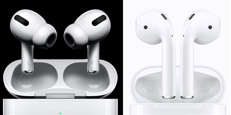Chỉ vài ngày trong dịp Black Friday nhưng Apple có thể đã bán được 3 triệu chiếc AirPods và AirPods Pro - Hình 1