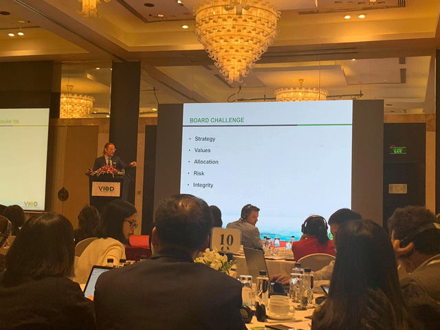 Chủ tịch Dragon Capital: Thế giới đối mặt với bài toán khó, Việt Nam vẫn là một 'ốc đảo' với bức tranh kinh tế tương đối khoẻ - Hình 2